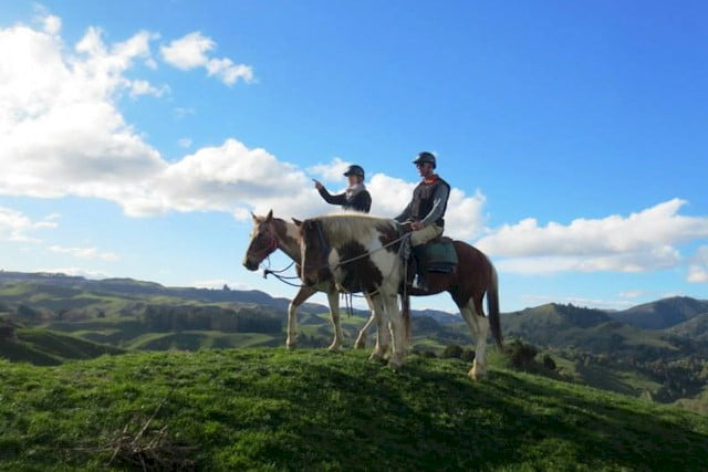 The why of River Valley Adventures, Taihape, New Zealand