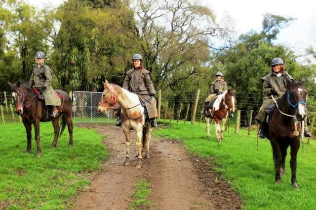 How to prepare for a Horse Trek with River Valley Stables, NZ