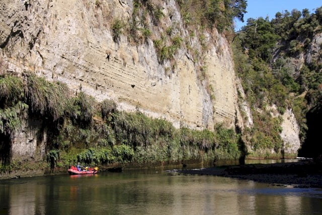 How to organise your own rafting trip