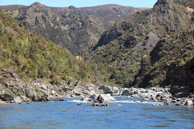 River Explorers and adventurers