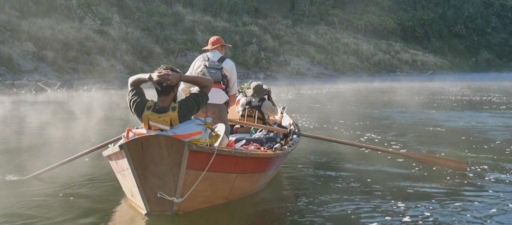 Articles on White Water Rafting, Horse Trekking & Adventure
