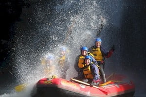 Choosing the Right River Valley Adventure