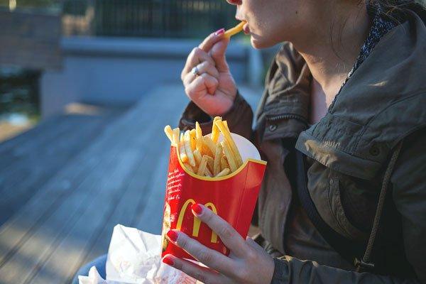 Where Is The Nearest McDonalds?