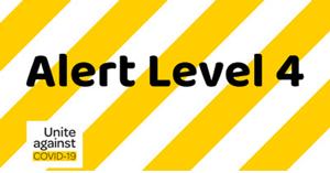 alert level 4