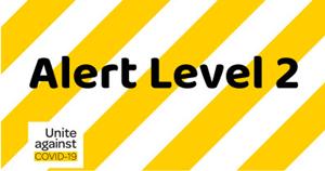 alert level 2