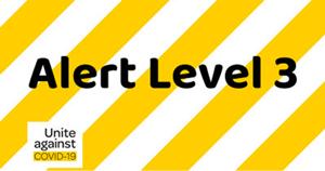 alert level 3