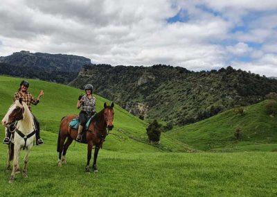 Harmony with Horses Trek